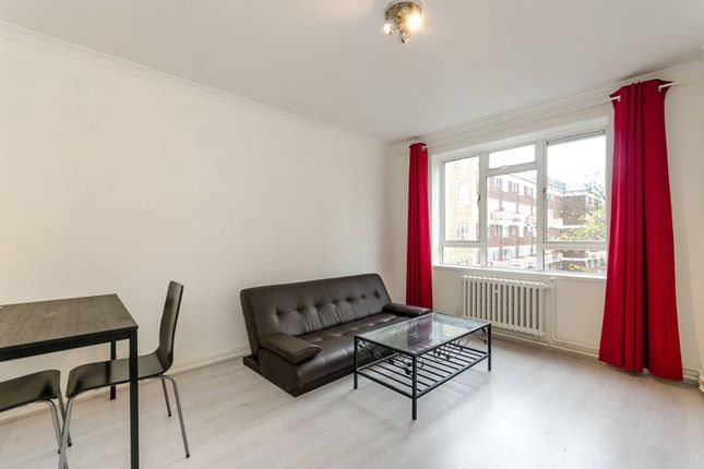 1 bed flat to rent in Tintern House, Pimlico