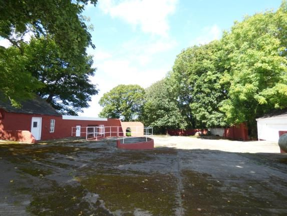 Courtyard & Stables