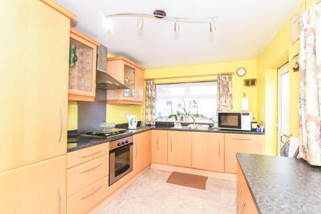 Kitchen of Fairfield Drive, Halesowen, West Midlands, United Kingdom B62