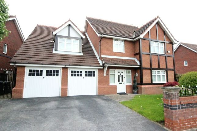 Thumbnail Detached house to rent in Watermead, Sale