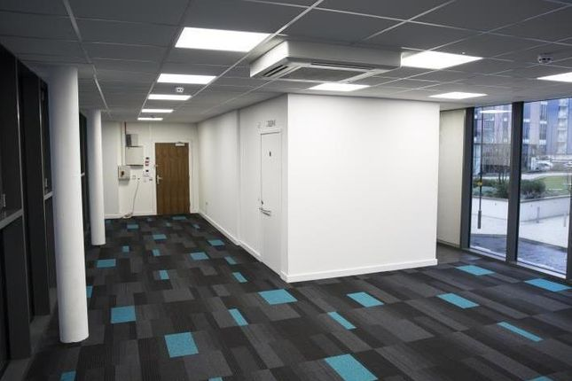 Thumbnail Office to let in Unit 2, Plym House, Wandsworth