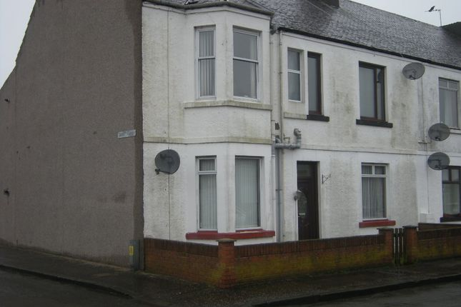Thumbnail Flat to rent in David Street, Lochgelly, Fife