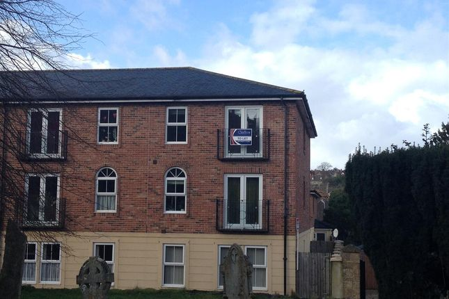 Thumbnail Flat to rent in St Peters House, Station Road, Wincanton