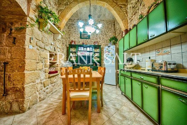 3 bed country house for sale in 815138, Rabat, Malta