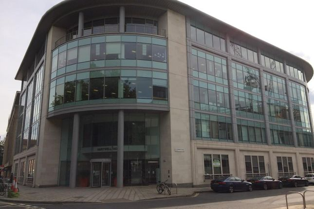 Office to let in Victoria Street, Redcliffe, Bristol
