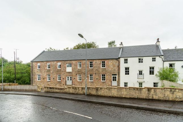 Thumbnail Duplex for sale in Mill Wynd, Waterside, Kilmarnock