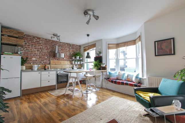 Thumbnail Flat for sale in Trafalgar Arches, Trafalgar Street, Brighton