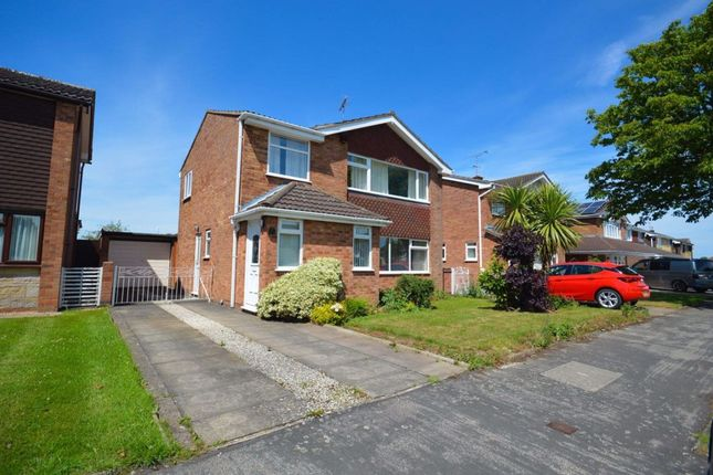 Thumbnail Property to rent in St. Nicolas Park Drive, Nuneaton