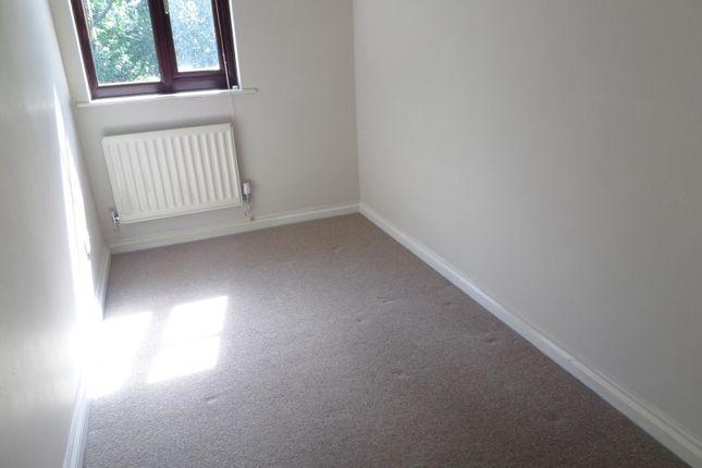 Bedroom 2 of Pegasus Close, Hamble, Southampton SO31