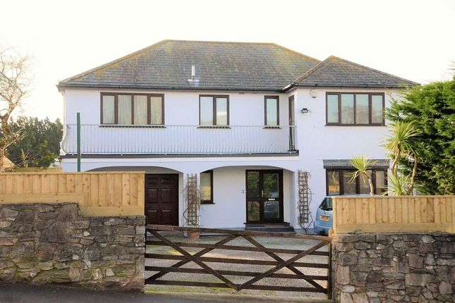 Thumbnail Property for sale in Rea Barn Road, Brixham