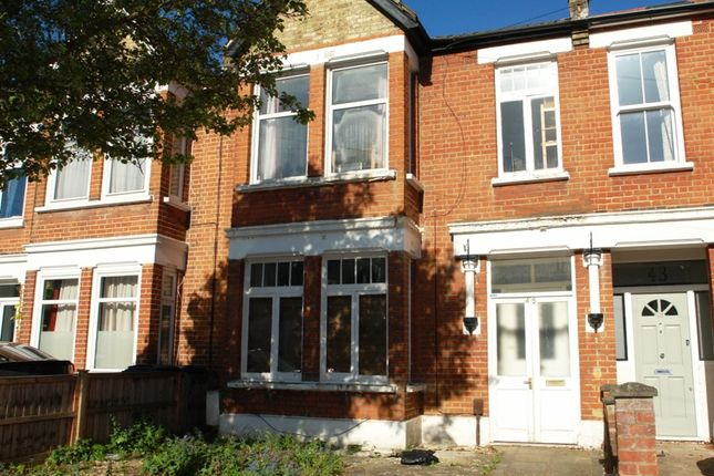 Thumbnail Terraced house for sale in Ellerton Road, Tolworth, Surbiton