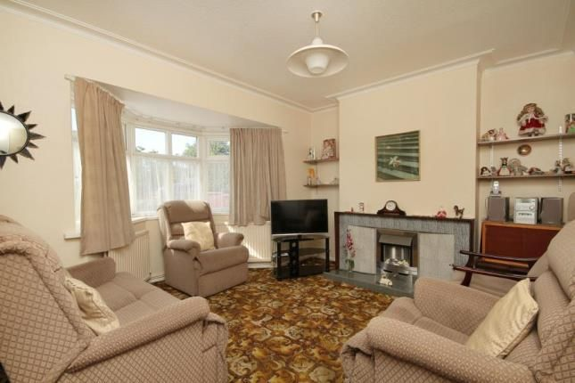 Lounge of Kerwin Road, Sheffield, South Yorkshire S17