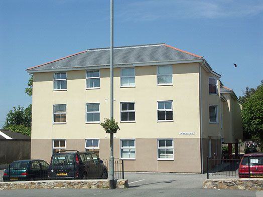 Thumbnail Flat to rent in Agar Court, Pool, Redruth
