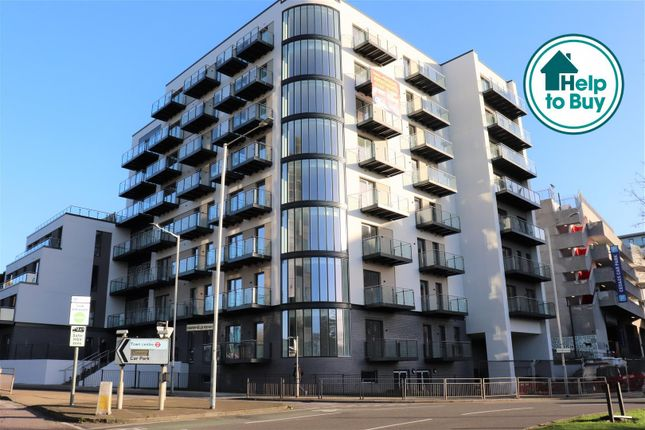Thumbnail Flat for sale in Panorama, Harefield Road, Uxbridge