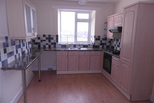 Thumbnail Property to rent in Tamar Terrace, Saltash