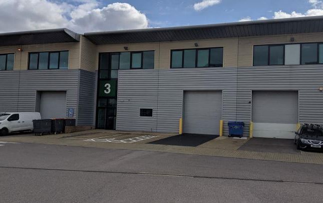 Thumbnail Industrial to let in Unit 3 & 4, Glengall Business Centre, 43-47 Glengall Road, Peckham, London