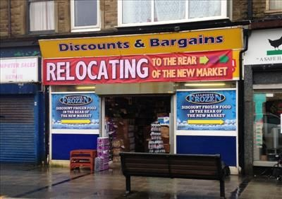 Thumbnail Retail premises for sale in 53 Waterloo Road, Blackpool