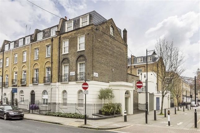 Thumbnail Property for sale in Crestfield Street, London