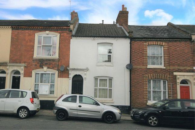 Hunter Street, The Mounts, Northampton NN1