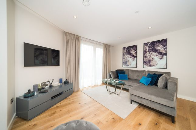 Thumbnail Flat to rent in Palace View, 1 Lambeth High Street
