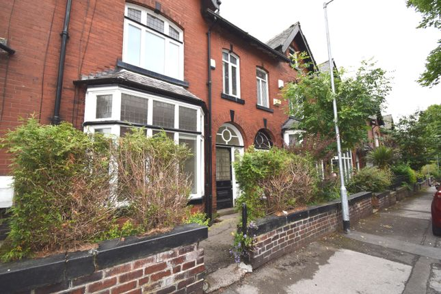 Thumbnail Terraced house to rent in Shrewsbury Road, Bolton