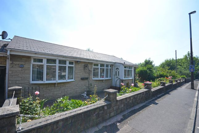 Thumbnail Detached bungalow for sale in Manchester Road, Mossley, Ashton-Under-Lyne