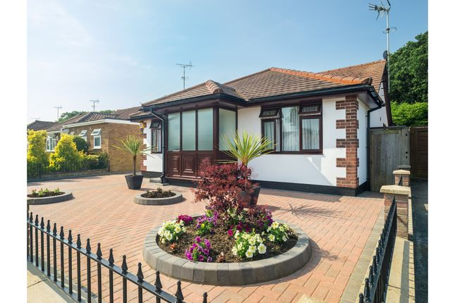 Thumbnail Detached bungalow for sale in Bonny Wood Road, Hassocks