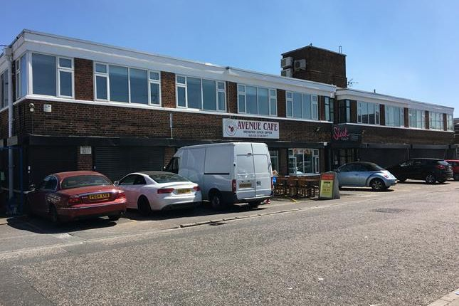 Thumbnail Light industrial to let in 15 Argall Avenue, Leyton, London