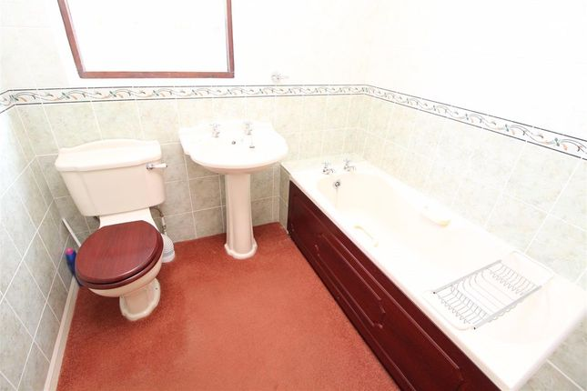 Bathroom of Barley Way, Stanway, Colchester CO3