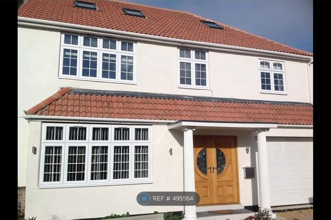 Thumbnail Semi-detached house to rent in Avondale Road, Bromley