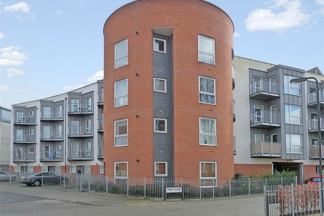 Thumbnail Flat for sale in Eagle Court, Drinkwater Road, Harrow
