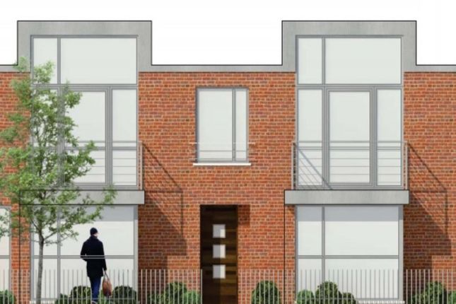 Thumbnail Terraced house for sale in Hermitage Lane, London