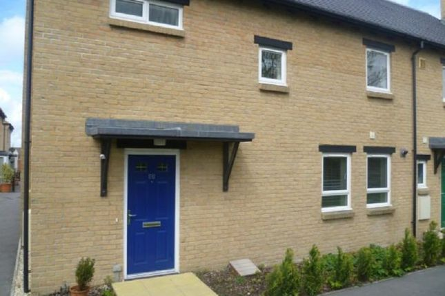 Thumbnail Semi-detached house to rent in Dorchester Road, Wool, Wareham, Dorset.