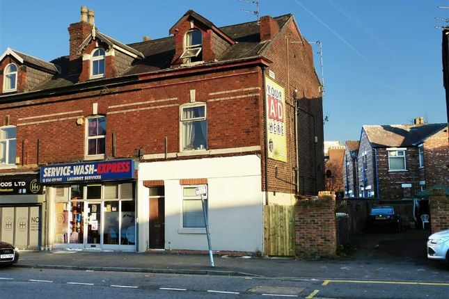 Thumbnail Property for sale in Shaw Heath, Stockport