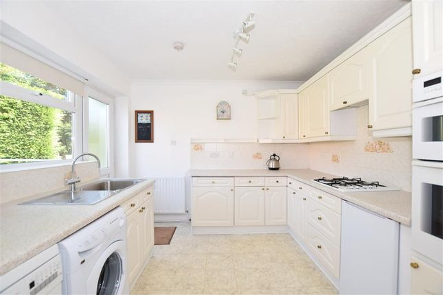 Thumbnail Semi-detached house for sale in Ripley Road, Willesborough, Ashford, Kent