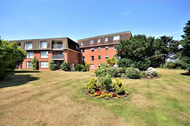 Thumbnail Flat for sale in The Redlands, Manor Road, Sidmouth, Devon