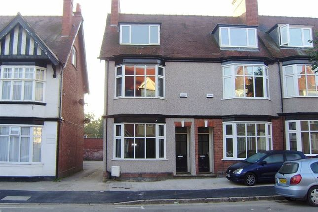 Thumbnail Property to rent in Friars Road, City Centre, 2Lj, Students