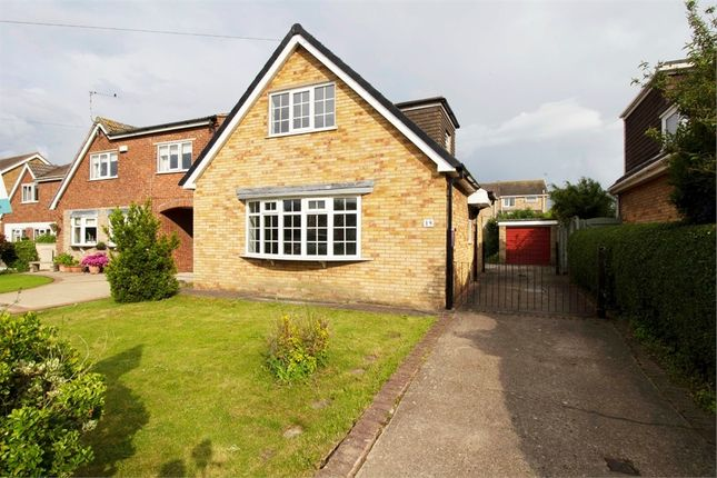 2 bed detached house for sale in Mulberry Close, Keelby, Grimsby, Lincolnshire DN41