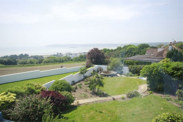 Thumbnail Flat to rent in Hollydale Estate, Le Mont Felard, St. Lawrence, Jersey