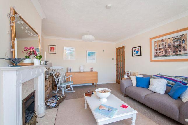 Living Room of Downlands Way, East Dean, Eastbourne BN20
