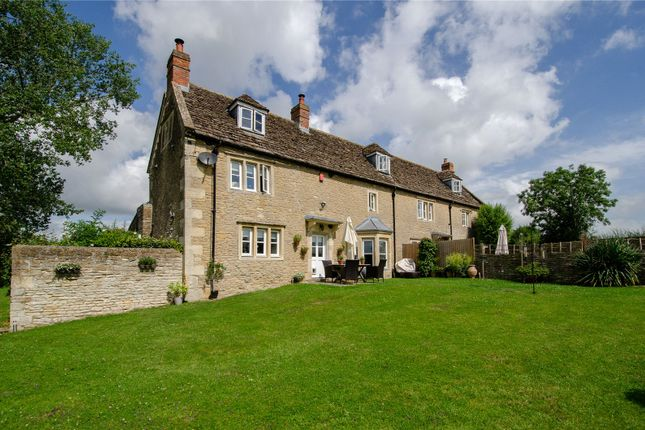 Thumbnail Property for sale in Mill Lane, Broughton Gifford, Wiltshire