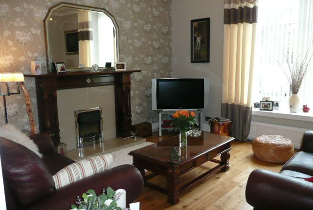 Thumbnail Flat to rent in Knapdale Street, Glasgow