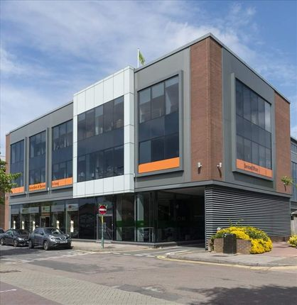 Thumbnail Office to let in Solihull Gate Retail Park, Stratford Road, Shirley, Solihull