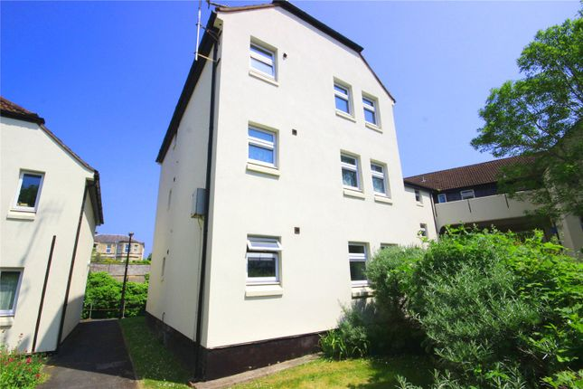 Thumbnail Flat to rent in Llewellyn Court, Westfield Road, Westbury-On-Trym, Bristol