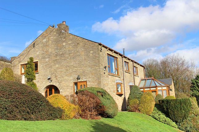 Thumbnail Barn conversion for sale in Haslingden Old Road, Rawtenstall, Rossendale