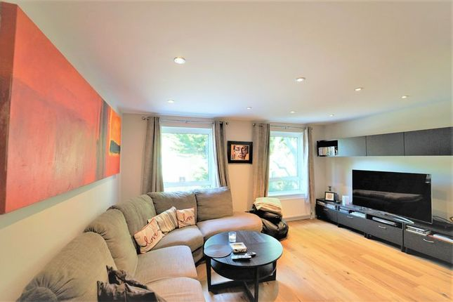 Thumbnail Mews house for sale in Abinger Mews, London