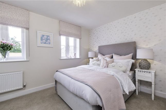 Bedroom 2 of Oakham Park, Old Wokingham Road, Crowthorne RG40