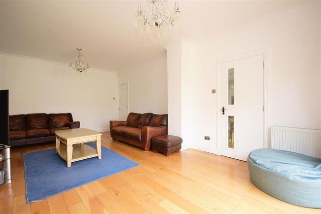 Lounge of Ellesmere Close, London E11