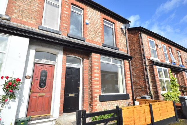 Thumbnail End terrace house to rent in Lawson Grove, Sale