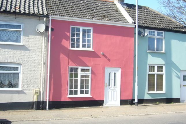 Thumbnail Property to rent in Spixworth Road, Old Catton